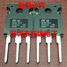 N-MOSFET 140W 1,6A 1500V unipolar  TO247-3 STW3N150 N-Kanal-Transist Transistor