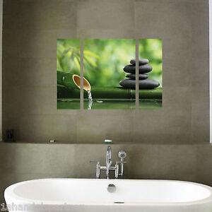 Premium-Badezimmer-Wandaufkleber-RELAX-Wandtattoo-WC-Bad-Deko-Aufkleber-SET