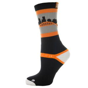 Strideline-Athletic-Crew-Socks-Portland-Beavers-800311-Men-039-s-Oregon-State-OSU
