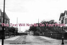 ST 66 - Birches Head Road, Stoke On Trent, Staffordshire - 6x4 Photo