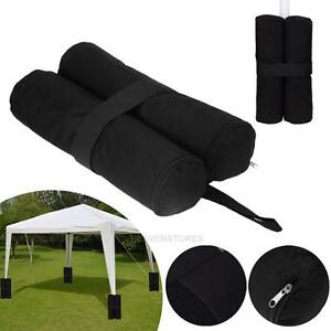 Pop-up-Canopy-Tent-Shelter-Weight-Feet-Sand-Bag-for-Instant-Legs-Light-Standbag