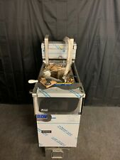 Pitco Sfselv14 208v 3ph Electric Fryer Frialatlor With Filter Touch Screen Lifts