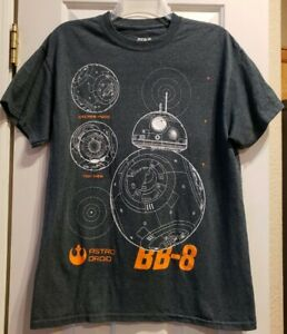 Star Wars Force Awakens Episode 7 Stormtrooper Badge Youth T-Shirt