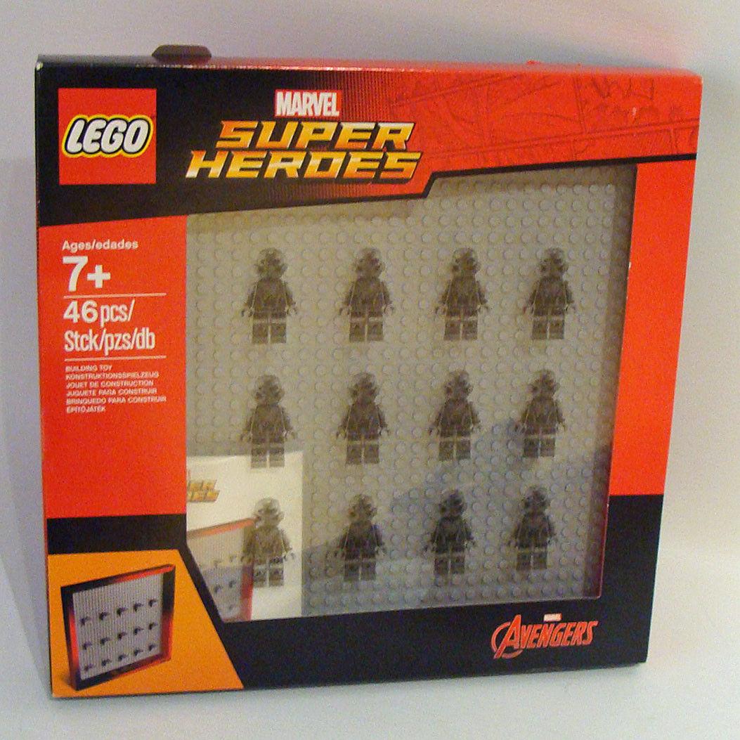 Lego® Super Heroes 853611 - Minifiguren Rahmen Rahmen Rahmen 7+ - Neu b68831