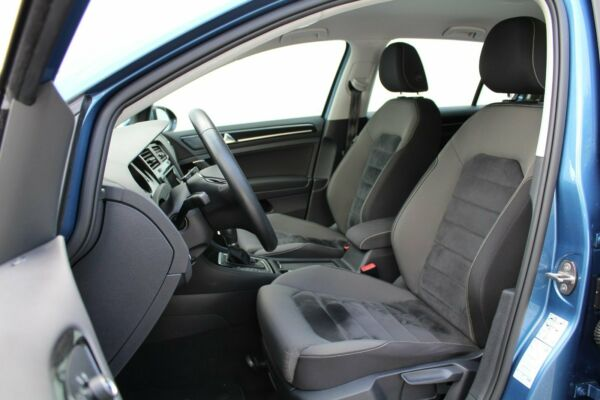 VW Golf VII 1,4 TSi 122 Highline DSG BMT - billede 3