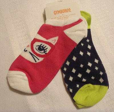NWT Gymboree Toddler Baby Boy Socks 2 pk 2-pk Choice NEW Set