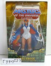 MOTUC, Sorceress, Masters of the Universe Classics, MOC, figure, sealed, He-Man