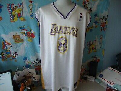Vintage Los Angeles Lakers Kobe Bryant Jersey 4XL | eBay