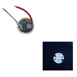 Single-Mode-3V-18V-Flashlight-Driver-Circuit-Board-16MM-Cree-XM-L2-U2-U3-LED