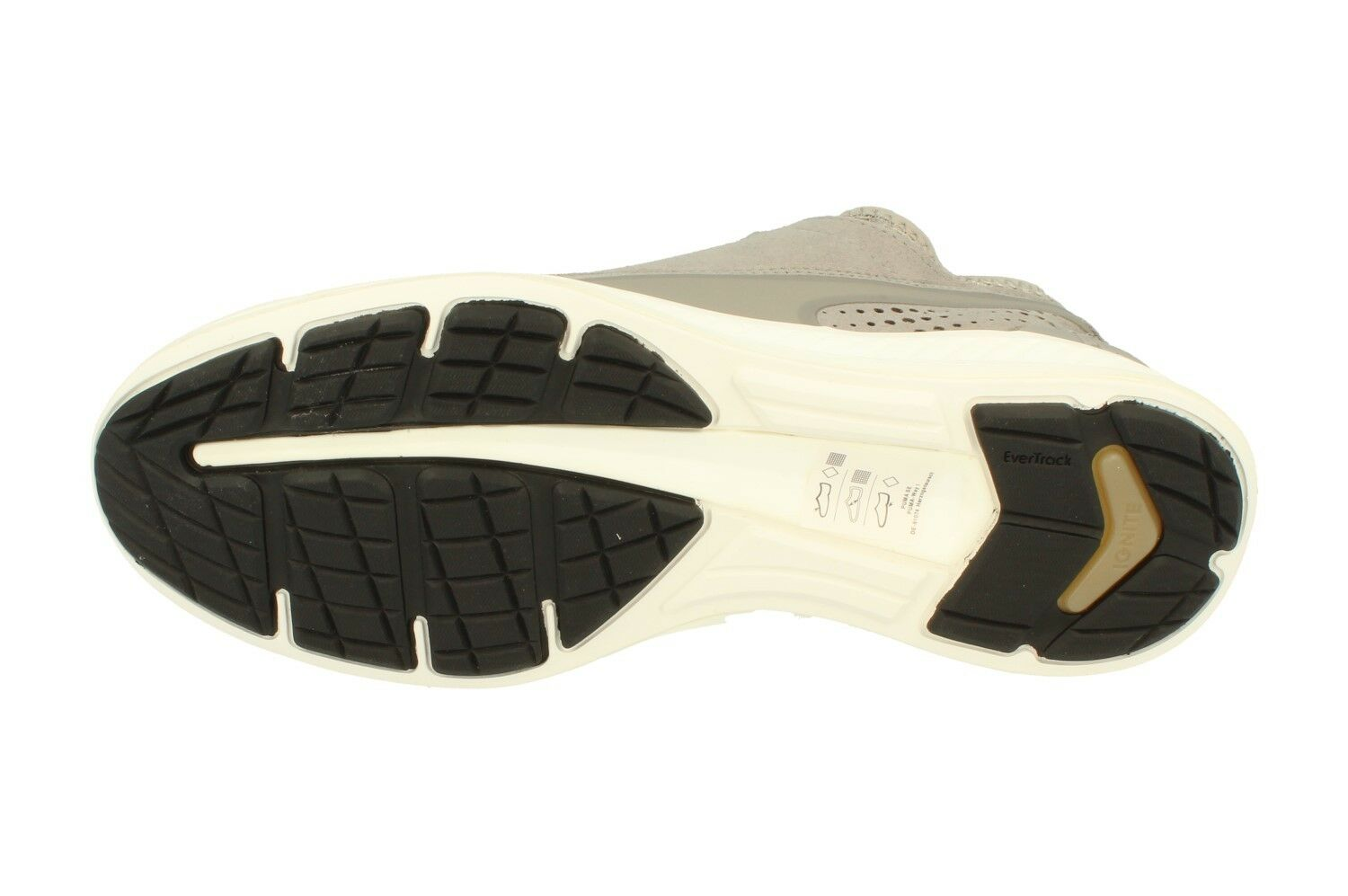 Puma Ignite Sock Mens Running Trainers 360570 360570 360570 Sneakers Shoes 02 8c0f7c