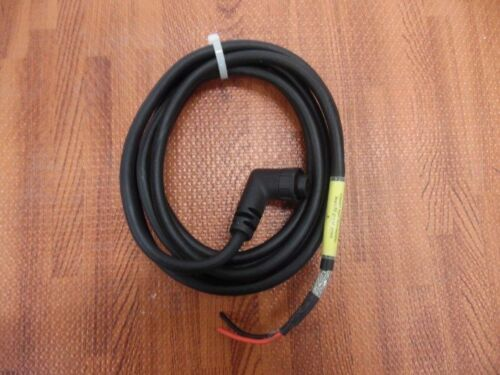Raymarine Right Angle Power Cable for C/&E Series DSM 300 30 250 Excellent Cond