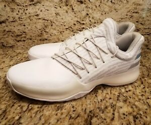 d68edb26332 Adidas Harden Vol 1 Primeknit PK Boost Christmas Basketball Shoes SZ ...