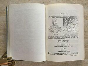 Genealogisches Handbuch Des Adels Adelige HÄuser, A Band V 1960 Bd 24, Bassewitz Ein GefüHl Der Leichtigkeit Und Energie Erzeugen