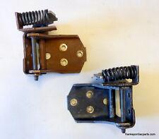 70-71-72-73-74-75-76-77-78-79-80-81 Camaro Polished Fender Braces