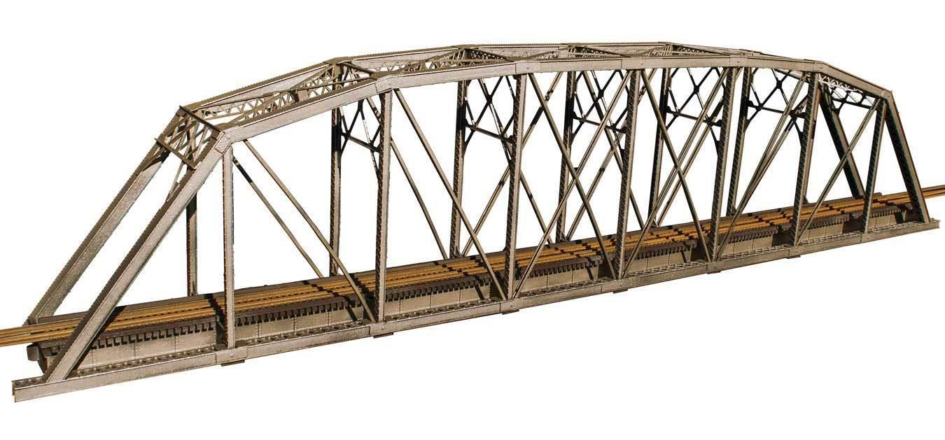 Pista h0 -- kit puente de una sola vía 71,8 cm -- 1901 nuevo