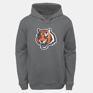 boys bengals sweatshirt