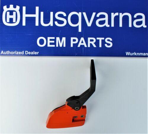 Genuine OEM Husqvarna 530054802 Chain Brake Assy Fit 136 137 137E 141 142 142E