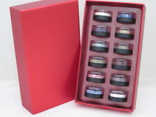 Bare Escentuals Year of Beauty Twelve Months of Incredible Eye Shadows NIB!