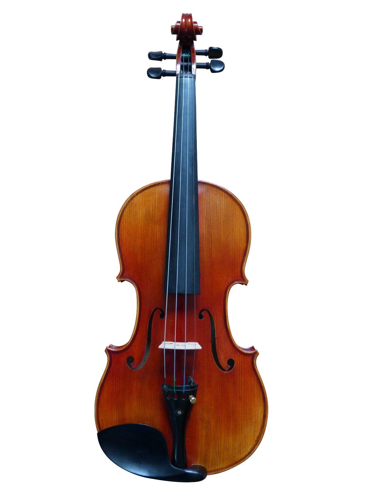 4 4 Geige Violine gute Qualität neu im Luxuskoffer