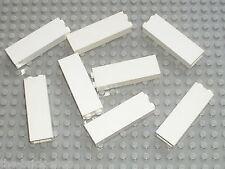 LEGO white Bricks 1 x 2 x 5 ref 2454 / Set 10212 6394 6598 6330 ...