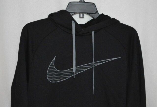 Nike Dry Fit Springfield Armory® Hoodie Black