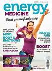 Energy Medicine: Heal Yourself Naturally by Jane Lee-Stewart (Paperback, 2015)