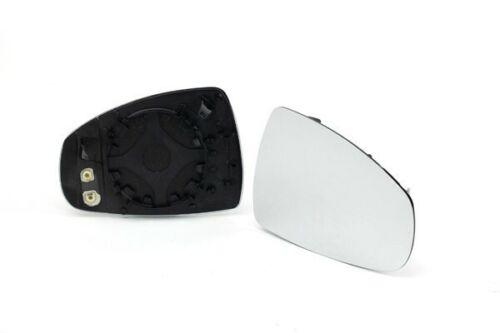 Vidrio pulido exterior derechapara audicristal espejo