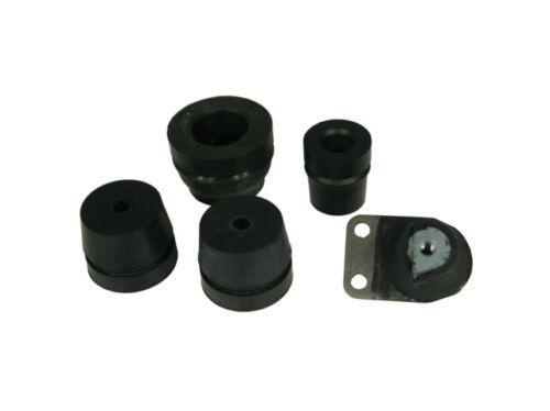 Gummipuffer Set passend für Stihl 064 MS 640 MS660 Vibrationsdämpfer