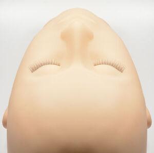 Lashart 5 Pair Training Aid Lashes For Eyelash Extension