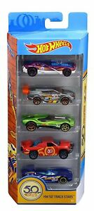 Hot Wheels 50th Anniversary Specials-HW 50 Race Team-track Stars /& more