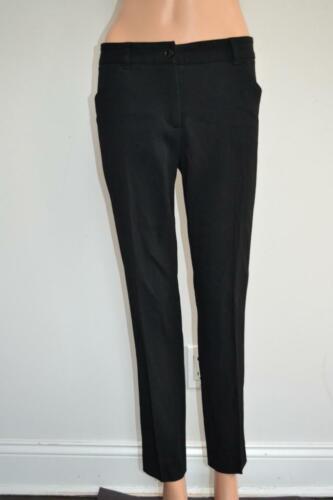 Dolce Pocket 6 Flat Nous pantalons Taille Black Gabbana 42 Pantalons rqgn4wtrAB