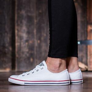 Damen Schuhe Sneakers Converse Chuck Taylor All Star Dainty 537204c