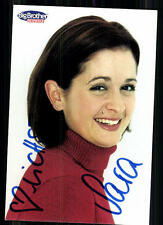 Sara Big Brother Schweiz Autogrammkarte Original Signiert ## BC 7068