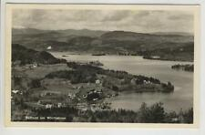 AK Reifnitz am Wörthersee, Panorama, 1951