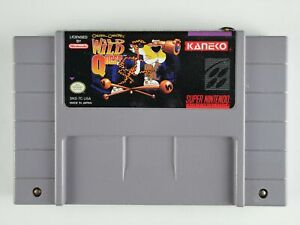 Chester Cheetah: Wild Wild Quest - Nintendo Super NES [video game]