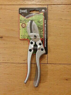 Wilkinson Sword Razor Cut Comfort Anvil Pruner Secateurs 1111158W