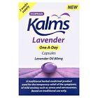 BULK Deal 10 X Kalms Lavender One-a-day 14 Capsule