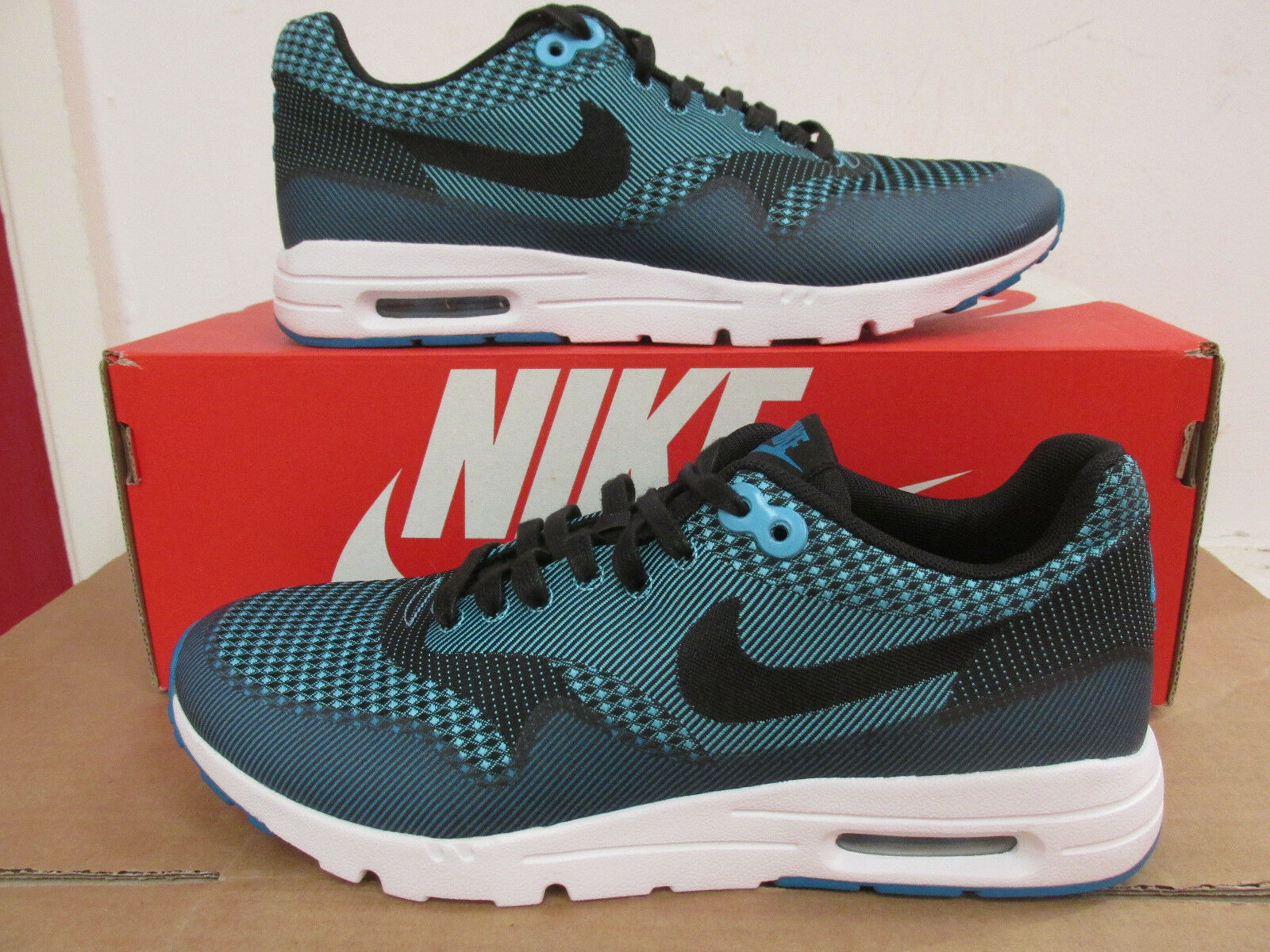 Nike Air Max 1 Ultra JCRD Trainers 704999 400 Sneakers shoes CLEARANCE