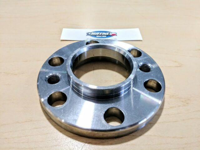 GM LS Engines Using Spacer for Early GM Trans ARP 244-2902 Flexplate Bolt Kit