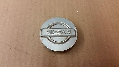 Nissan Maxima Altima Sentra OEM Wheel Center Cap Silver Finish 40343-5P010