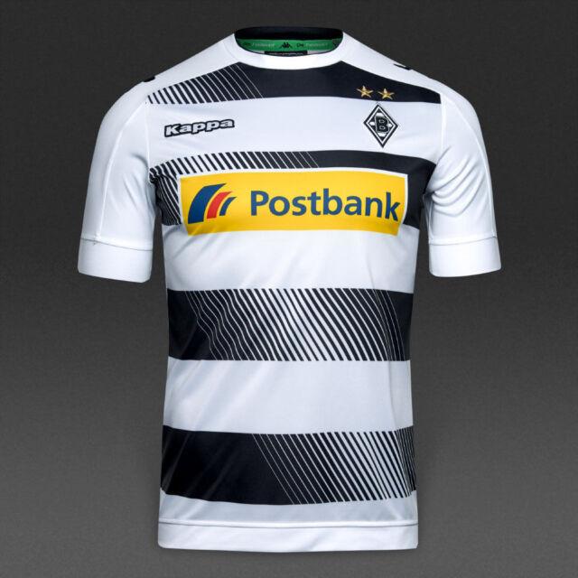 Kappa Kinder Trikot Away 2016//2017 Borussia M/önchengladbach