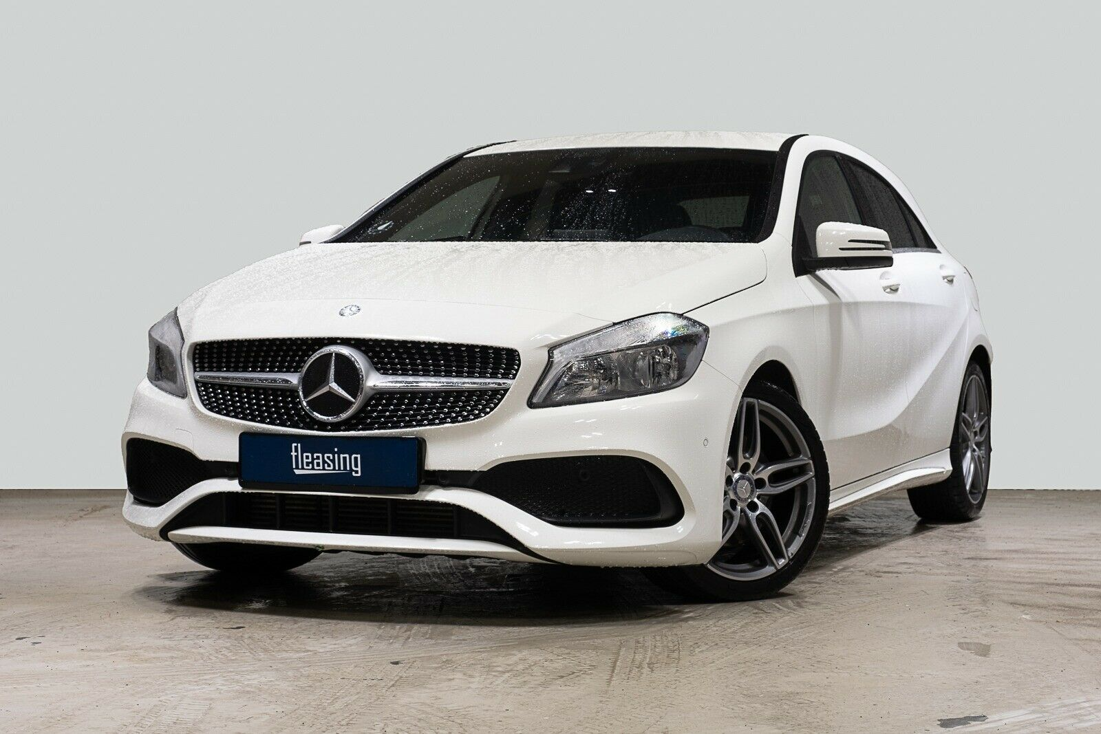 Mercedes A220 2,0 aut. 4-M 5d - 2.295 kr.
