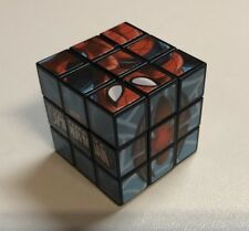 UNIQUE ITEM SPIDER rubix cube Geduldspiel