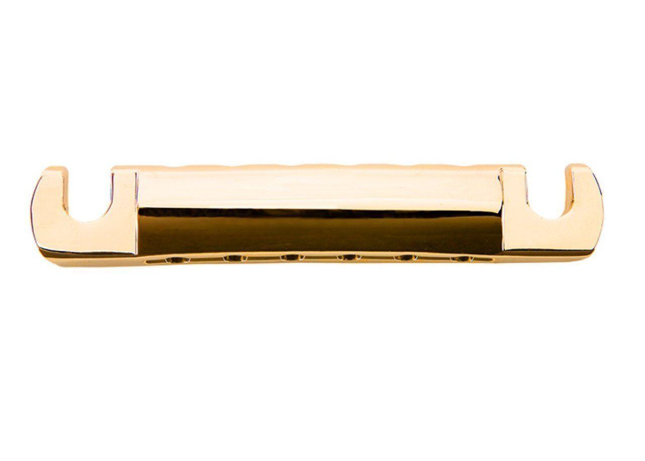 Gibson Historic Lightweight Tailpiece - PTTP-080 - Gold