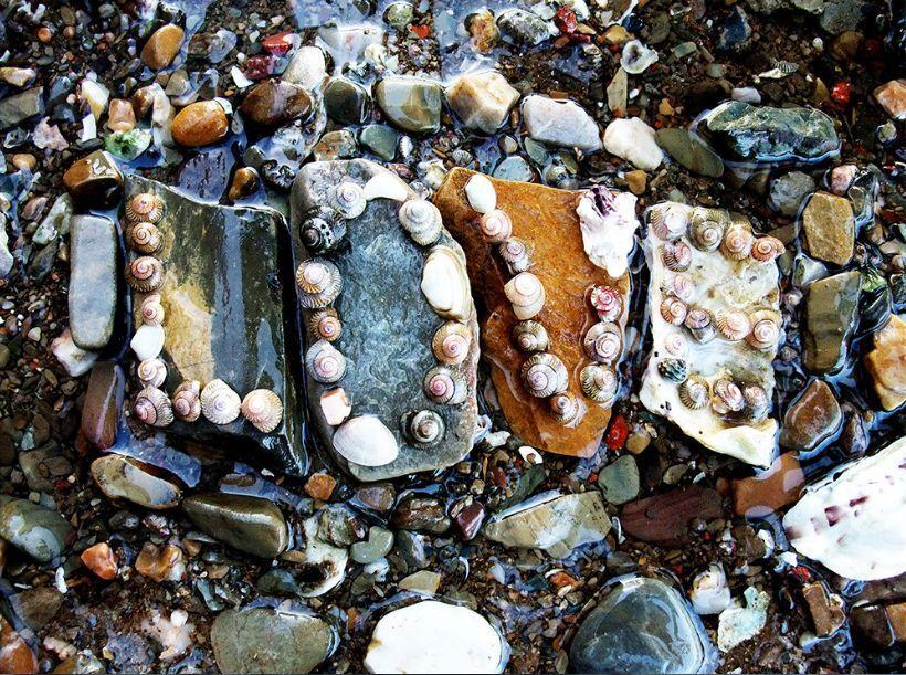 3D Steinform Zauber 2778  Fototapeten Wandbild Fototapete BildTapete FamilieDE