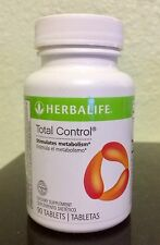 Total Control Weight Loss Supplement- Stimulates Metabolism Ships Free and Fast