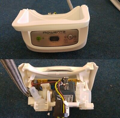 ROWENTA Modulo Comandi Scheda per Ferro da Stiro DG7505 DG7505 COMPACT STEAM