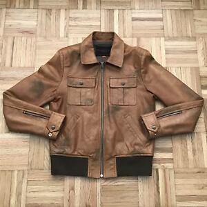 d7b07057b Image is loading Undercover-Undercoverism-Jun-Takahashi-Scored-Lamb-Leather- Jacket