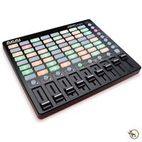 Akai Apc Mini Compact Ableton Live Portable Performance Production Controller