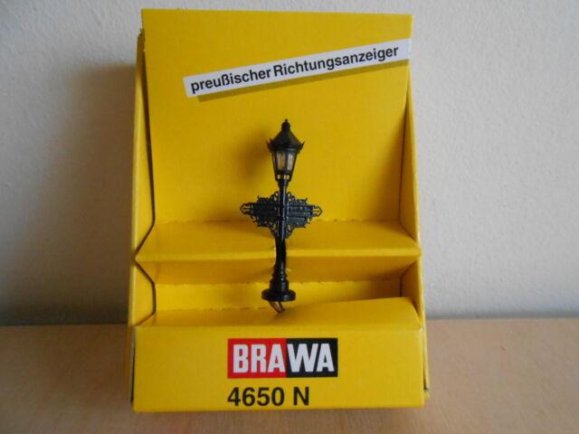 Brawa 4650 , preußischer Richtungsanzeiger , Spur N